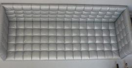 Tapicerowane panele i ściany
